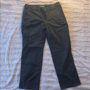 Men's tactical pants.